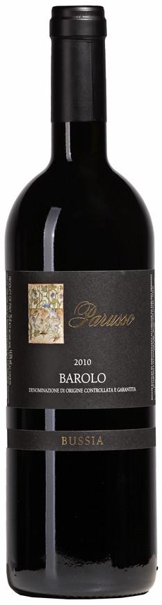 """Parusso, Barolo """"Bussia"""" DOCG, 2010"""