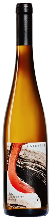 """Domaine Ostertag, Riesling Grand Cru """"Muenchberg"""", 2012"""