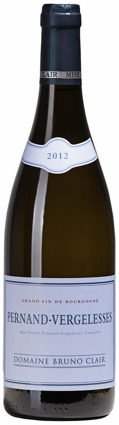 Domaine Bruno Clair, Pernand-Vergelesses AOC Blanc, 2012