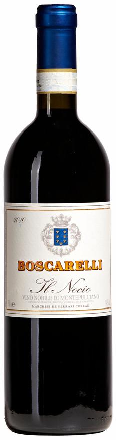 "Boscarelli, ""Il Nocio"" dei Boscarelli DOCG, 2010"