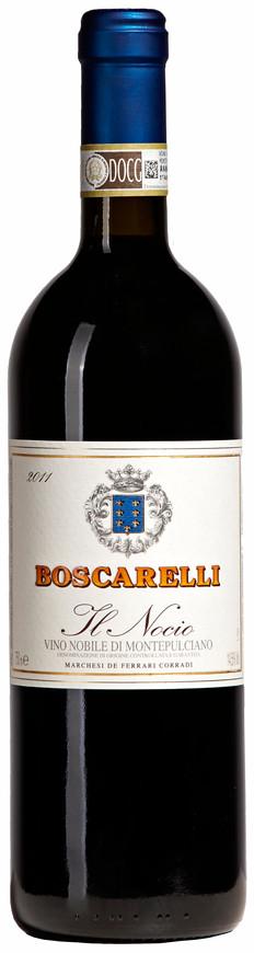 "Boscarelli, ""Il Nocio"" dei Boscarelli DOCG, 2011"
