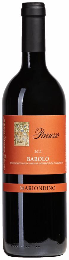 "Parusso, Barolo ""Mariondino"" DOCG, 2011"