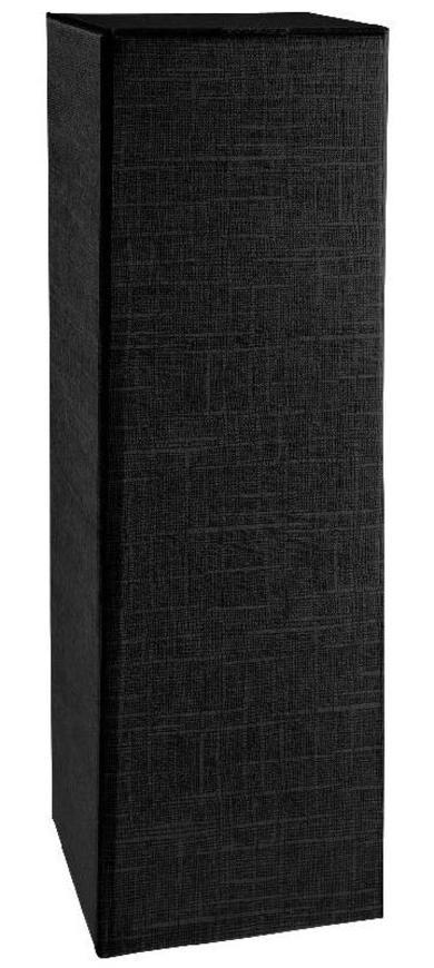 Kartonová taška Magnum Black