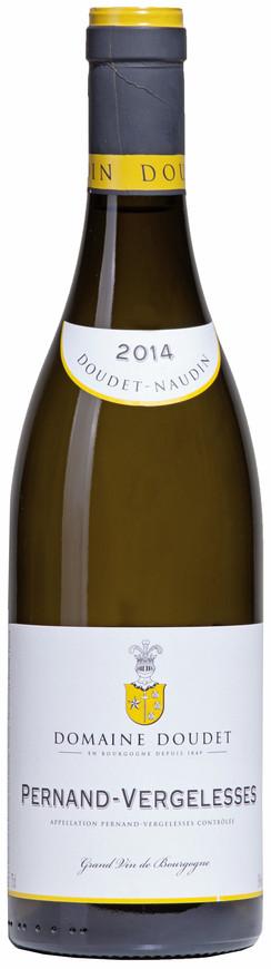 Domaine Doudet-Naudin, Pernand-Vergelesses AOC Blanc 2014