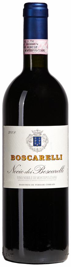 "Boscarelli, ""Il Nocio"" dei Boscarelli DOCG, 2008"