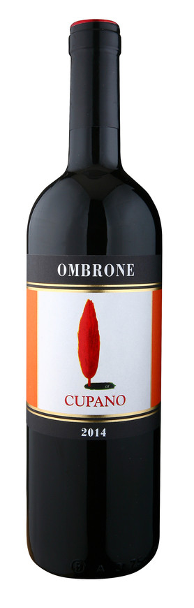 """Cupano, Ombrone """"Sant Antimo"""" DOC, 2014"""
