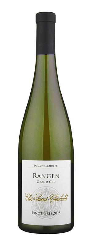 """Domaine Schoffit, Pinot Gris Grand Cru """"Rangen - Clos Saint-Théobald"""", 2015"""