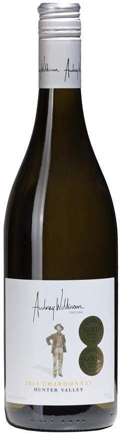 Audrey Wilkinson, Chardonnay, 2017