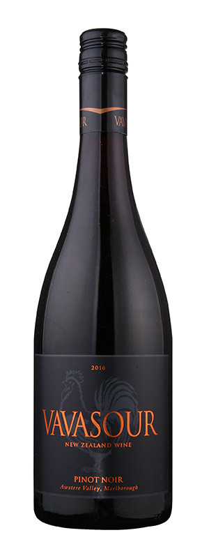 Vavasour, Pinot Noir, 2017