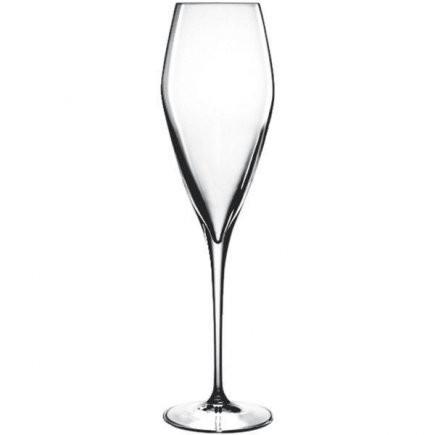 Luigi Bormioli, řada ATELIER, sklenice na sekt - sada 6 kusů