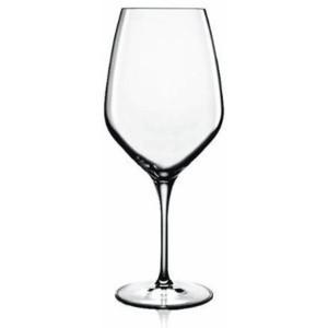 Luigi Bormioli, řada ATELIER, sklenice Cabernet - sada 6 kusů