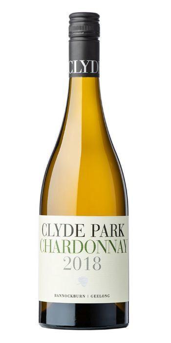 Clyde Park, Estate Chardonnay, 2018