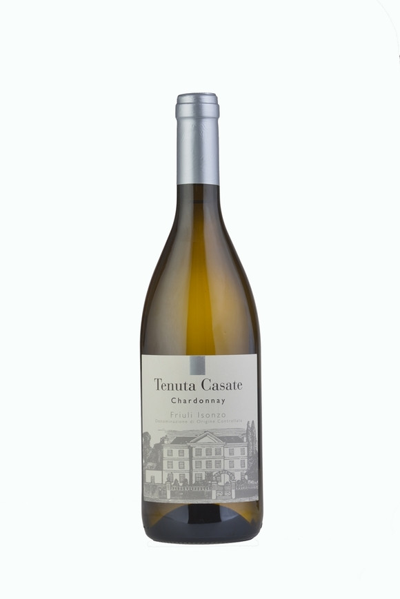 Tenuta Casate, Chardonnay DOC, 2019