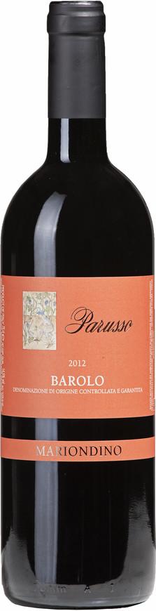 "Parusso, Barolo ""Mariondino"" DOCG, 2015"