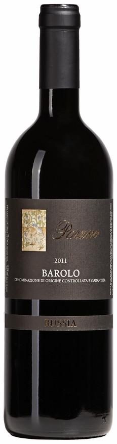 """Parusso, Barolo """"Bussia"""" DOCG, 2015"""