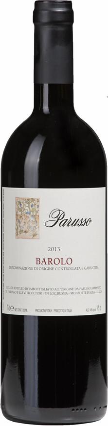 Parusso, Barolo DOCG, (0,375l), 2015