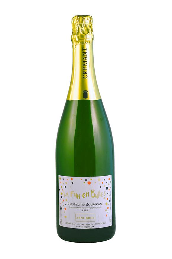 Domaine Anne Gros, Crémant de Bourgogne Brut
