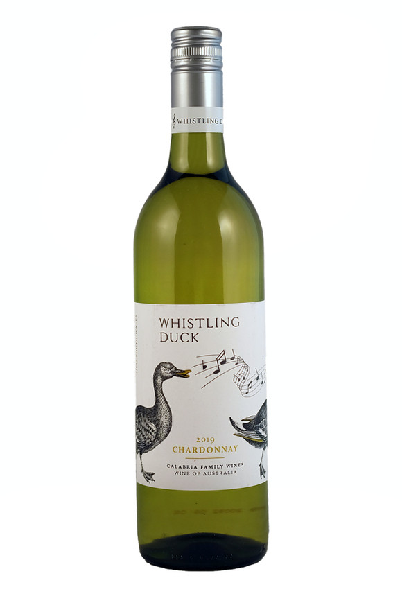 "Calabria Family Wines, Chardonnay ""Whistling Duck"", 2019"