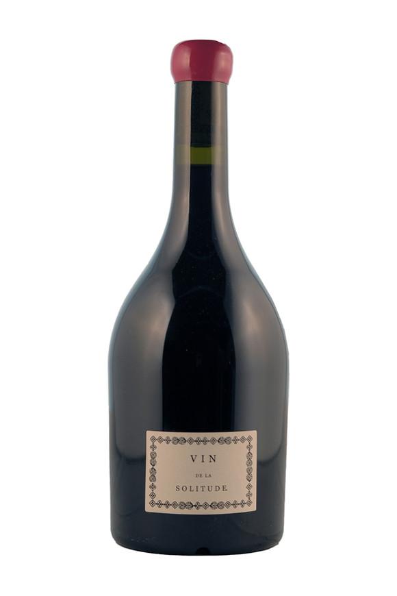 """Domaine de La Solitude, Chateauneuf du Pape AOC Rouge """"Vin de la Solitude"""", 2018"""