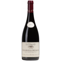 Domaine La Pousse d´Or, Chambolle-Musigny AOC, 2012