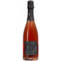 "Domaine Jöel Delaunay, Touraine AOC Rosé ""Méthode Traditionnelle"", NV"