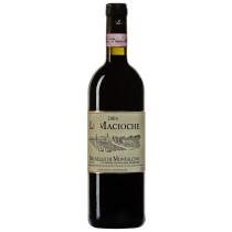 Le Macioche, Brunello di Montalcino DOCG, 2004