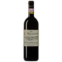 Le Macioche, Brunello di Montalcino DOCG, 2006