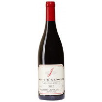 """Domaine Jean Grivot, Nuits-Saint-Georges AOC """"Les Charmois"""", 2012"""