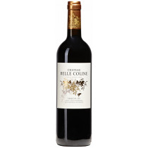 Château Belle Coline, Château Belle Coline AOC Rouge, 2011