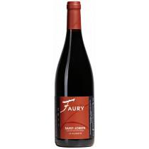 """Domaine Faury, Saint-Joseph AOC Rouge """"Cuvée La Gloriette"""", Vieilles Vignes, 2011"""