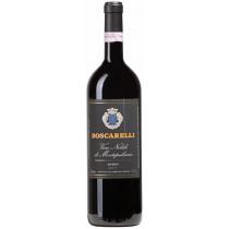 Boscarelli, Vino Nobile di Montepulciano Riserva DOCG, 2007