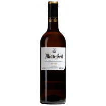 Monte Real, Barrel Fermented Blanco DOCa, 2015