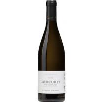 Domaine Brintet, Mercurey AOC Blanc Vielles Vignes, 2015