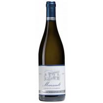 "Domaine Millot Bernard, Meursault Blanc ""Les Petit Charrons"" AOC, 2015"