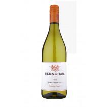 Sebastiani, Chardonnay, 2015