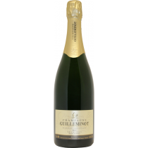 Champagne Guilleminot, Brut, Tradition, NV