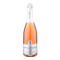Domaine Bohrmann, Crémant de Bourgogne AOC Rosé, NV