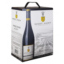 Domaine Doudet-Naudin (LG), Pinot Noir, BIB 3L, 2017