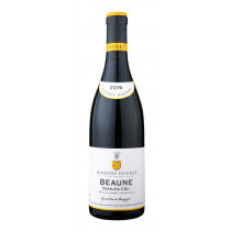Domaine Doudet-Naudin, Beaune 1er Cru, 2016