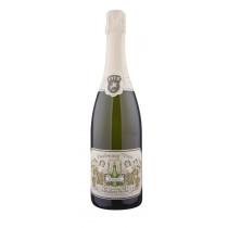 Fitz-Ritter, Crémant brut, Abtsfronhof Chardonnay , 2013