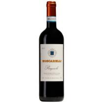 Boscarelli, Prugnolo Rosso di Montepulciano DOC, 2018