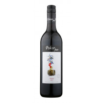"Calabria Family Wines, Shiraz ""Poker Face"", 2018"
