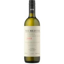 Weingut Neumeister, STRADEN Sauvignon Blanc BIO, 2018
