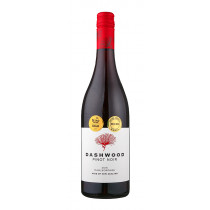 Dashwood, Pinot Noir, 2017