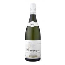 Domaine Jean-Louis Chavy, Bourgogne Blanc, 2017