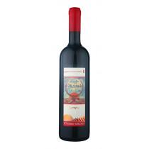 """Cappella SAnt'Andrea, Toscana Rosso """"Serreto"""" IGT, 2016"""