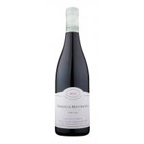 Domaine Jouard Francois & Fils, Chassagne-Montrachet, Rouge, 2018