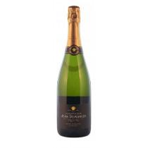 Jean Dumangin, Champagne AOC Extra Brut Blanc de Blancs, NV