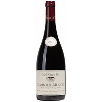 Domaine La Pousse d´Or, Chambolle-Musigny AOC, 2011