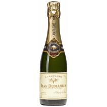 """Jean Dumangin, Champagne 1er Cru Brut """"Carte d´Or"""", (0,375l), NV"""
